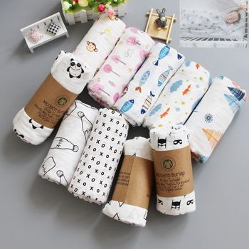 цена на Newborn photography props baby born bedding new born baby accessories  baby wrap towel  double layer bath towel  110*110cm