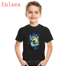 Kids Night-T-Shirt Harry Love-Potter Girls Boys The 8 Young-Wizard To
