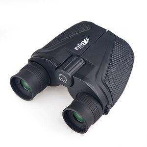 Image 4 - Профессиональный портативный бинокль BIJIA 12x25 Porro, телескоп для охоты и спорта