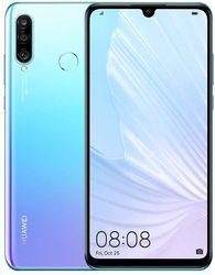 Huawei P30 Lite 256GB Dual Sim Crystal