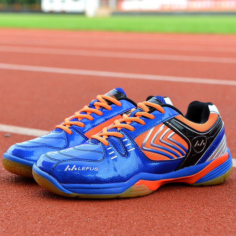 2020 New Lightweight Volleyball Shoes Tennis Shoes, Soft and Comfortable Breathable Sneakers