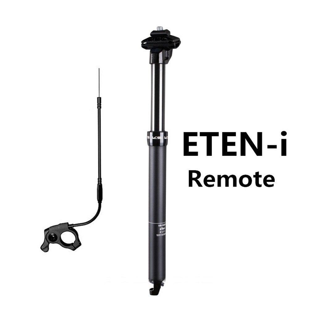 KS KindShock Eten-R ETEN-i 100MM Remote bike Dropper SeatPost 27.2//30.9//31.6mm