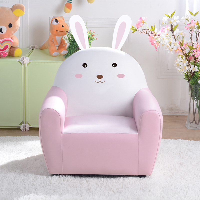 Children Sofa Chair Cute Sofa Chair Cartoon Toddler Sofa Environmental Protection Kids  Chairs  Toddler Chair  Kids Couch