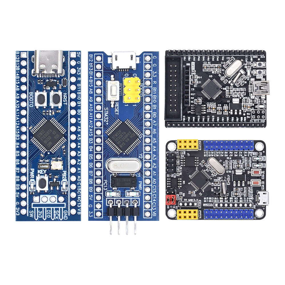 STM32F103C8T6 STM32F103CBT6 BRACCIO STM32 Minimi di Sistema Scheda di Sviluppo Modulo Per arduino 32F103C8T6