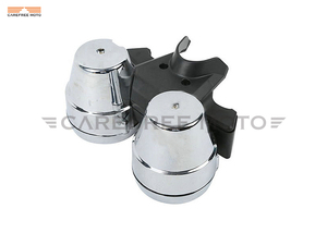 Image 5 - Chrome Motorcycle Speedometer Cover Moto Speed Gauge Shell Case for Yamaha XJR1200 XJR 1200 1993 1998