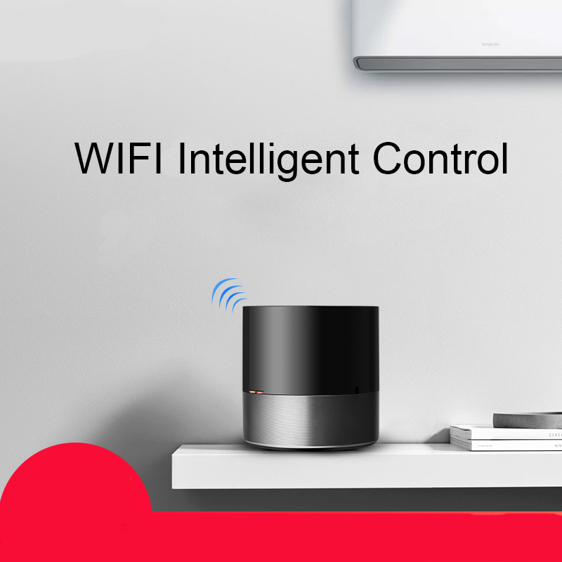 Smart Home Infrared Remote Control For AC TV Air Conditioner Wifi APP Control For Amazon Alexa Google Home