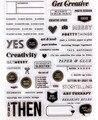 Прозрачный штамп получить креативный Сделай Сам альбом для скрапбукинга карточек бумажные силиконовые резиновые ролики прозрачные штампы...