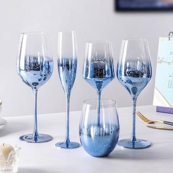 Crystal Creative Color Wine Set 1