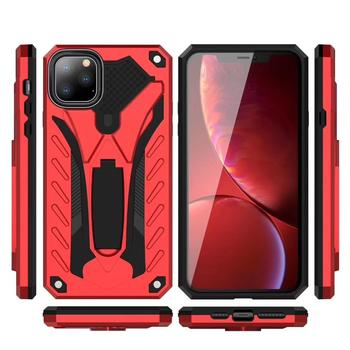 WEFIRST Rugged Hard PC Case for iPhone 11/11 Pro/11 Pro Max 3