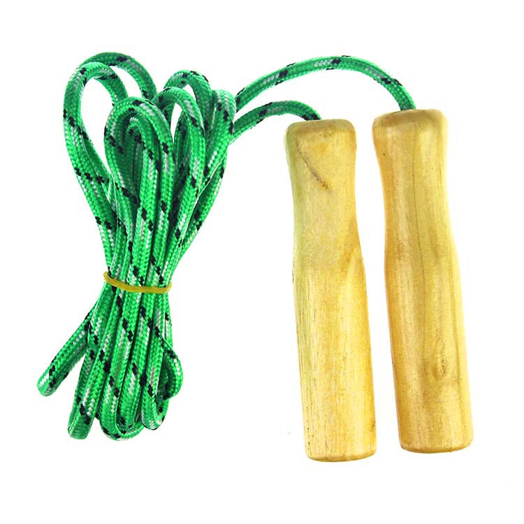 Casual New Style Cartoon Pattern Jump Rope 2 M Students CHILDREN'S Toy Outdoor Gift Stall Supply Of Goods