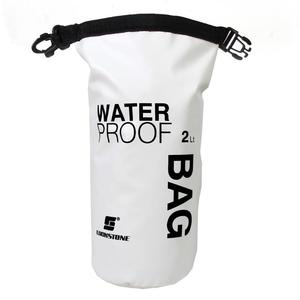 2L Sports Waterproof Dry Bag Backpack Floating Boating Kayaking Camping Ultralight Handbag Phone Camera Storage Bag