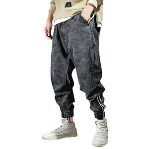 Womail 2019 Fashion Drawstring Pants Men Casual Outdoors Solid Work Cargo Pants Stylish  Design Comfortable Long Pant Men