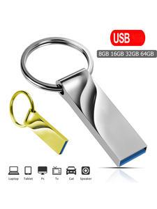 Pen Drive Usb-Stick Phone Usb-Memory 128gb Flash Type-C Micro High-Speed 16GB Cle 4GB