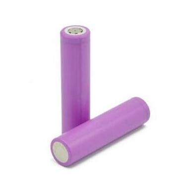 Free ship 2pcs/lot 3.7V <font><b>16650</b></font> 2500mAh Lithium-ion Rechargeable <font><b>battery</b></font> Li-Ion <font><b>battery</b></font> image