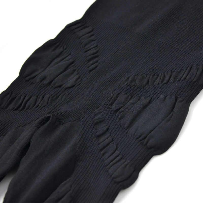 Корректирующее белье для тела бесшовный послеродовый обхват бедер, закрывающий живот, брюки с высокой талией, штаны для бодибилдинга