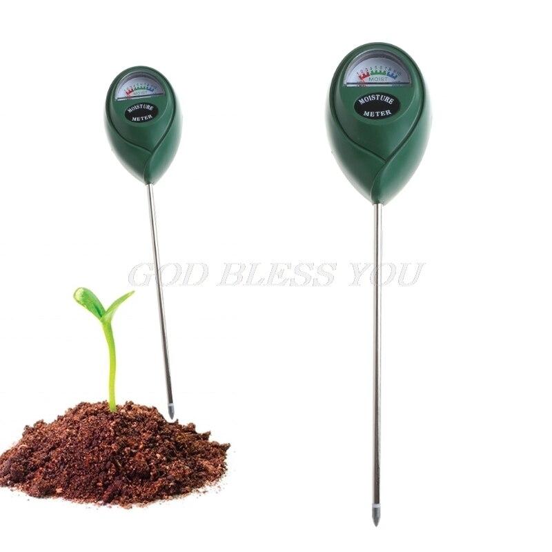 Humidimetre-Meter-Detector Testing-Tool Soil-Moisture-Tester Flower Garden-Plant