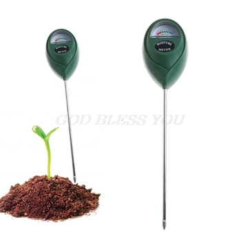Soil Moisture Tester Humidimetre Meter Detector Garden Plant Flower Testing Tool Drop Shipping - discount item  17% OFF Measurement & Analysis Instruments