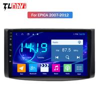 4G+64G Android 9.0 Car Audio System For CHEVROLET 2007 2012 EPICA 4GB RAM 64GB FLASH BIG SCREEN car dvd player