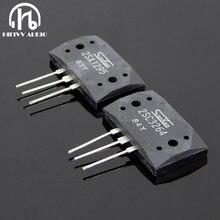 2SC3264 2SA1295 Sanken Triode audio verstärker rohr 2SC3264 2SA1295 C3264 A1295 IC chip HIFI audio verstärker