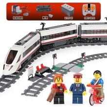 02010 City Creator Series High Speed Passenger Remote Contro