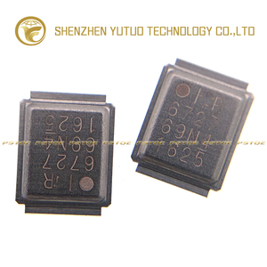Image 5 - New Original  Non counterfeit    IRF6727MTRPBF   IRF6727    SMD    IC In Stock