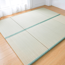 Straw-Mat Tatami Sleeping-Mattress Foldable Japan-Style Home-Decor