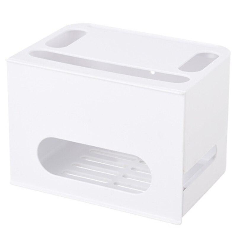 5-Двухслойный ящик типа беспроводной WIFI маршрутизатор коробка для хранения штепсельная плата кронштейн Кабельный органайзер для хранения смотреть на Алиэкспресс Иркутск в рублях