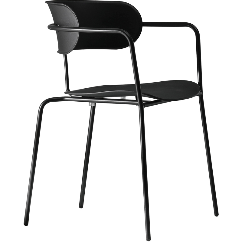 Nordic Industry Wind Chair Simplicity Restaurant Modern Dining Chairs Originality Ins Living Room Furniture Makeup Chair Cheap