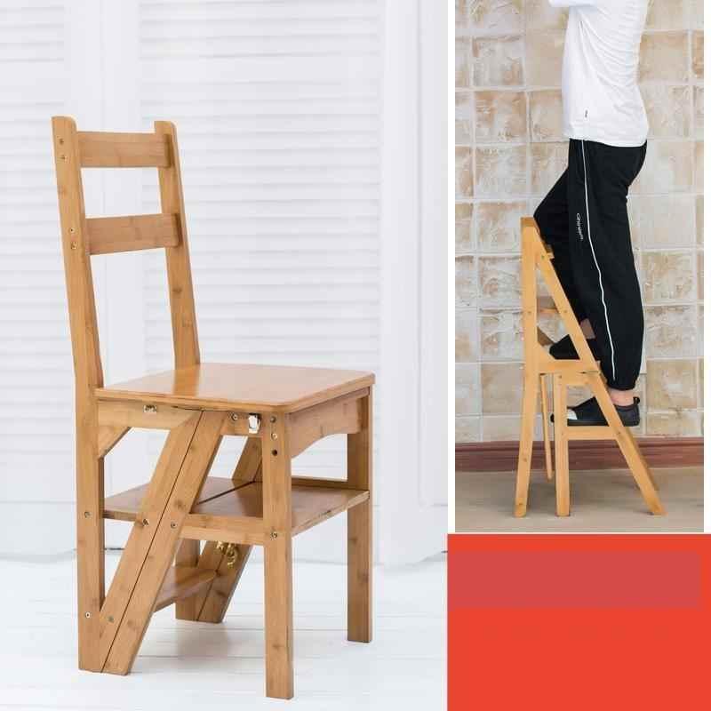 Escalera Para tezgah osmanlı küçük Escabeau 3 Marches Taburete De Cocina mutfak tabure sandalye Escaleta merdiven portatif merdiven