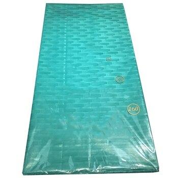 2020 New arrival Jacquard dress fabric bazin riche brode bazin brode fragrant bazin for men or women cloth 5yard*160cm ba148