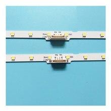 100% nouveau 2 pièces/Kit AMPOULES LED pour samsung 43 TV UA43NU7100S UE43NU7140U UN43NU7100G CY NN043HGNV5H BN96 45954A BN61 15482A