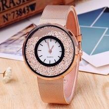 Hot Top Brand Women Watches Romantic Wrist Watch