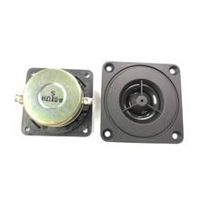 SOTAMIA 2Pcs 2 Zoll Audio Tragbare Hochtöner Lautsprecher Fahrer 8 Ohm 10W Lautsprecher DIY Heimkino Sound Verstärker lautsprecher
