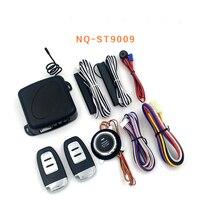 Auto Alarm Zündung Starten Sicherheit System Key Engine Start Push Button Remote Kit|Schlüsselloses Startsystem|   -