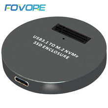 محول القرص الصلب M2 إلى USB ، M.2 SSD ، USB 3 ، 3.0 ، 3.1 ، النوع C ، محول NVME إلى USB3 ، USB 3.0 ، حاوية الكمبيوتر