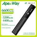 Apexway 11.1V Bateria para Asus A31-X401 X501a A32-X401 A41-X401 A42-X401 X401 X401A X401A1 X401U X501 X501A X501A1 X501U