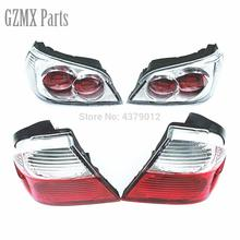 Motorcycle Turn Signals Taillight Rear Tail Light Lens Brake Indicator Covers for Honda GL1800 Goldwing 2006   2011 Gold Wing