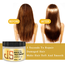 Repairs Damage Hair Root Hair Tonic