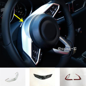 Car Sticker Styling Steering W