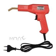 EU Plug,Plastic Welding Machine Garage Tool PVC Plastic Repair Machine Thermal Stapler Car Bumper Repair