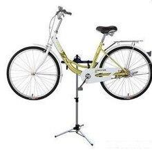 Стойка для ремонта велосипедов/Треугольная стойка для горного велосипеда/вертикальная демонстрационная стойка/Регулируемая двухъярусная кровать