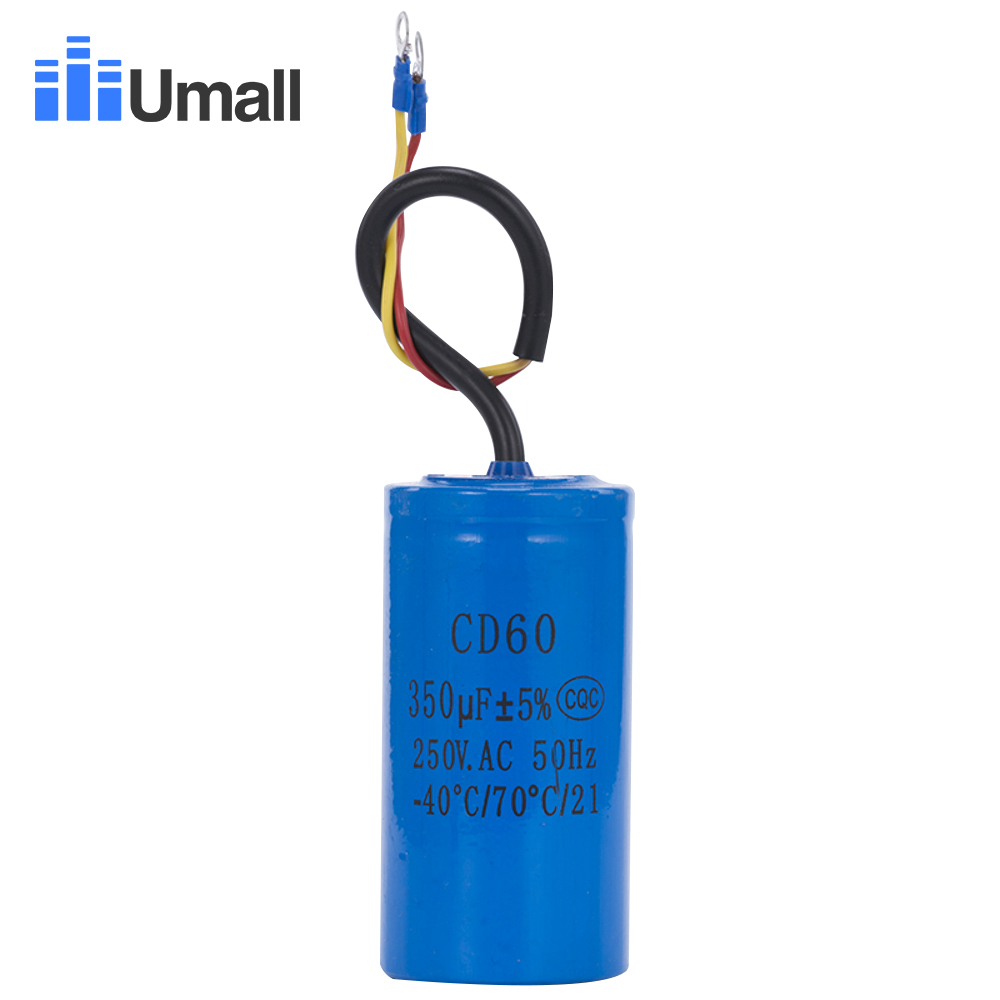 Kondenzátor 350 uf