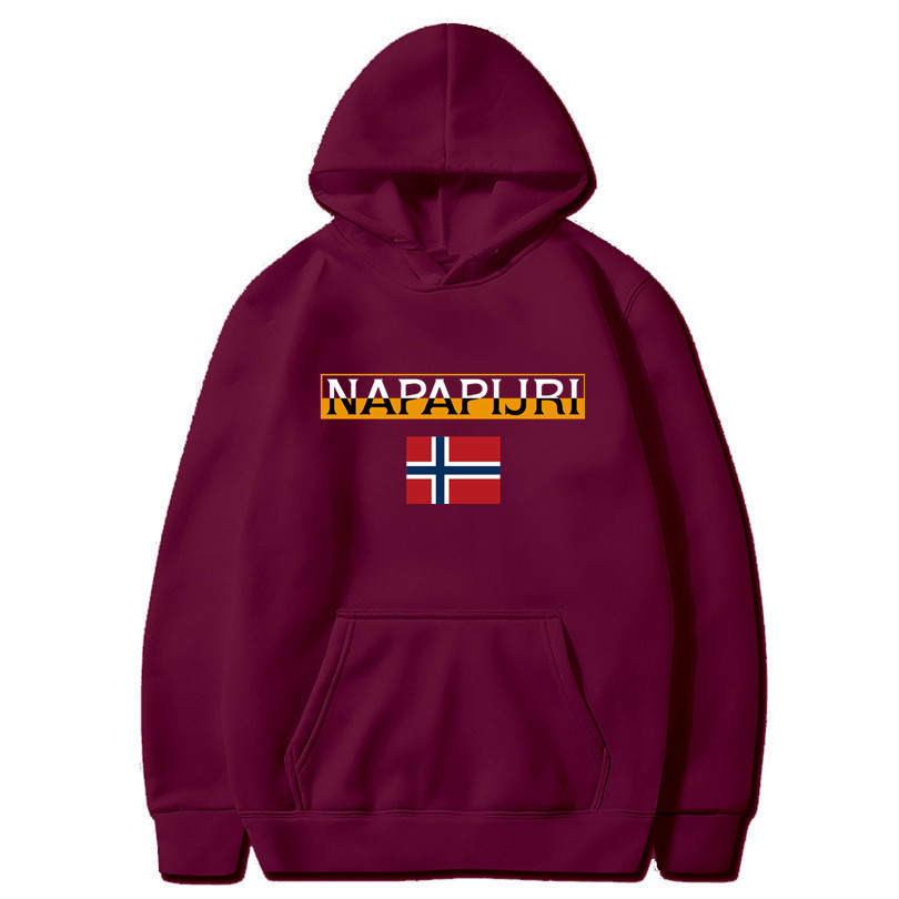 Letter Print Hoodies Sweatshirt Autumn Winter Hot Men Fashion Hip Hop Pullover Casual 2020 New Tracksuit Male Sportswear Tops (4)