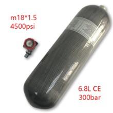 AC16811 6.8L CE Pcp…
