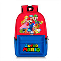 Аниме рюкзак из плотной ткани для мальчиков и девочек-подростков, школьный рюкзак для мужчин Женская дорожная сумка на плечо