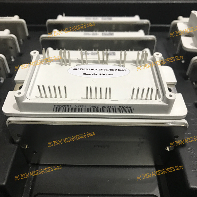 Free shipping  NEW P680F52 Building Automation     - title=