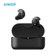 Anker Soundcore Leben Dot 2 Wahre Drahtlose Ohrhörer, 8mm Treiber, Überlegene Sound, sichere Fit mit AirWings, Bluetooth 5