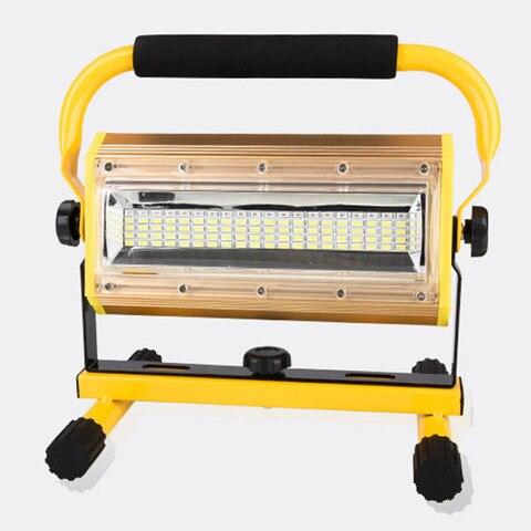 livre led projetor refletor bouwlamp lampada de