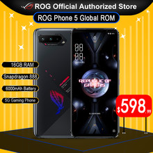 Asus telefon ROG 5 5G 6.78