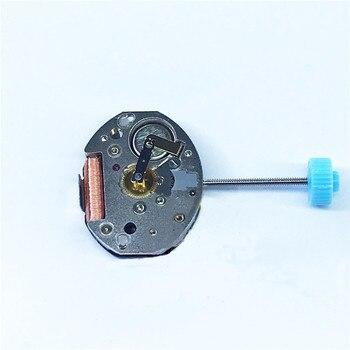 Сменные часы с кварцевым механизмом 2 руки для Ronda 751 Часы Запасные части, комплектующие для ремонта
